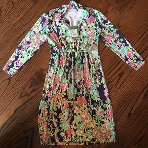 Lilly Pulitzer Southern Charm Alexandra Dress, XS